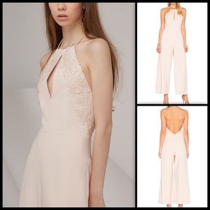 KEEPSAKE 🌸 Sweet Dreams Jumpsuit NWT